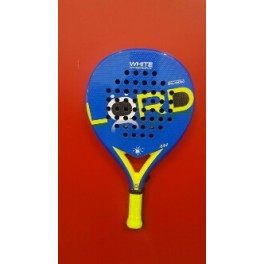 lord padel white widow 2017  azul