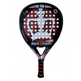 PALA PADEL BLACKCROWN  PITON ATTACK